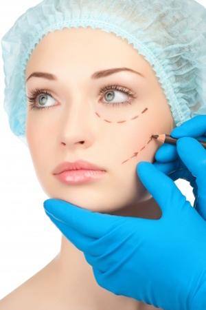 Λίφτινγκ Προσώπου στο Κέντρο Πλαστικής Χειρουργικής Geoplasty