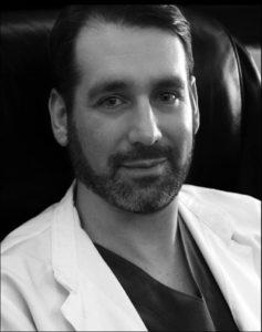 Δρ Σπύρος Γεωργόπουλος